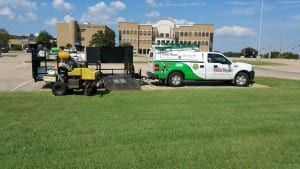 Lawn Care & Fertilization